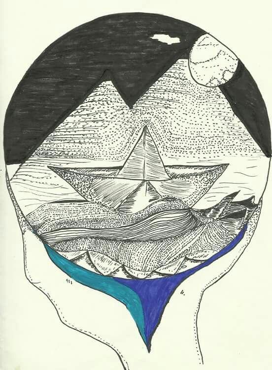 Artista Mayara Beltram