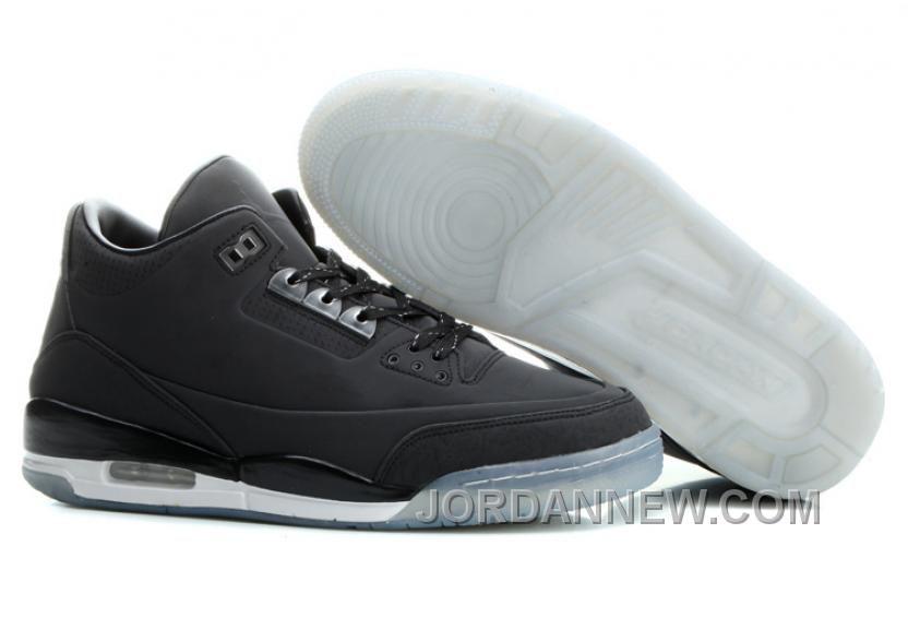 "http://www.jordannew.com/mens-air-jordan-3-5lab3-black-blackclear-for-sale-discount.html MENS AIR JORDAN 3 ""5LAB3″ BLACK/BLACK-CLEAR FOR SALE DISCOUNT Only $91.00 , Free Shipping!"