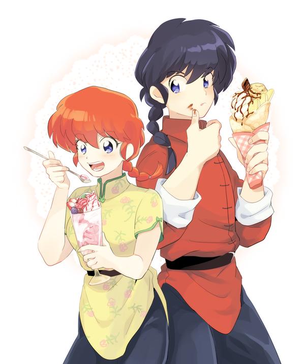 Inuyasha, Anime And