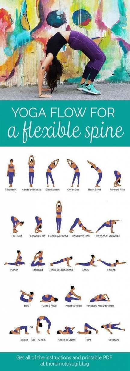 Fitness motivacin yoga strength 40+ ideas for 2019 #fitness