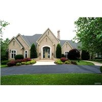 18910 Melrose Road, Wildwood, MO 63038 Make sure you check out the video tour of this elegant estate.