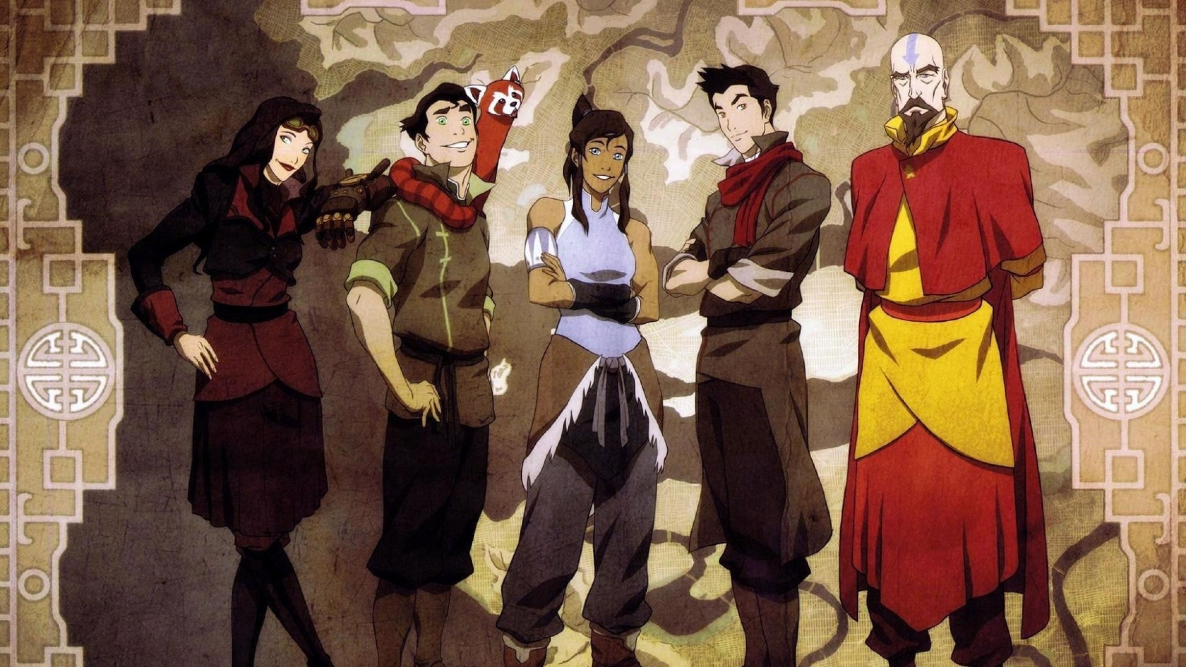 avatar the last airbender hd wallpapers backgrounds | hd wallpapers