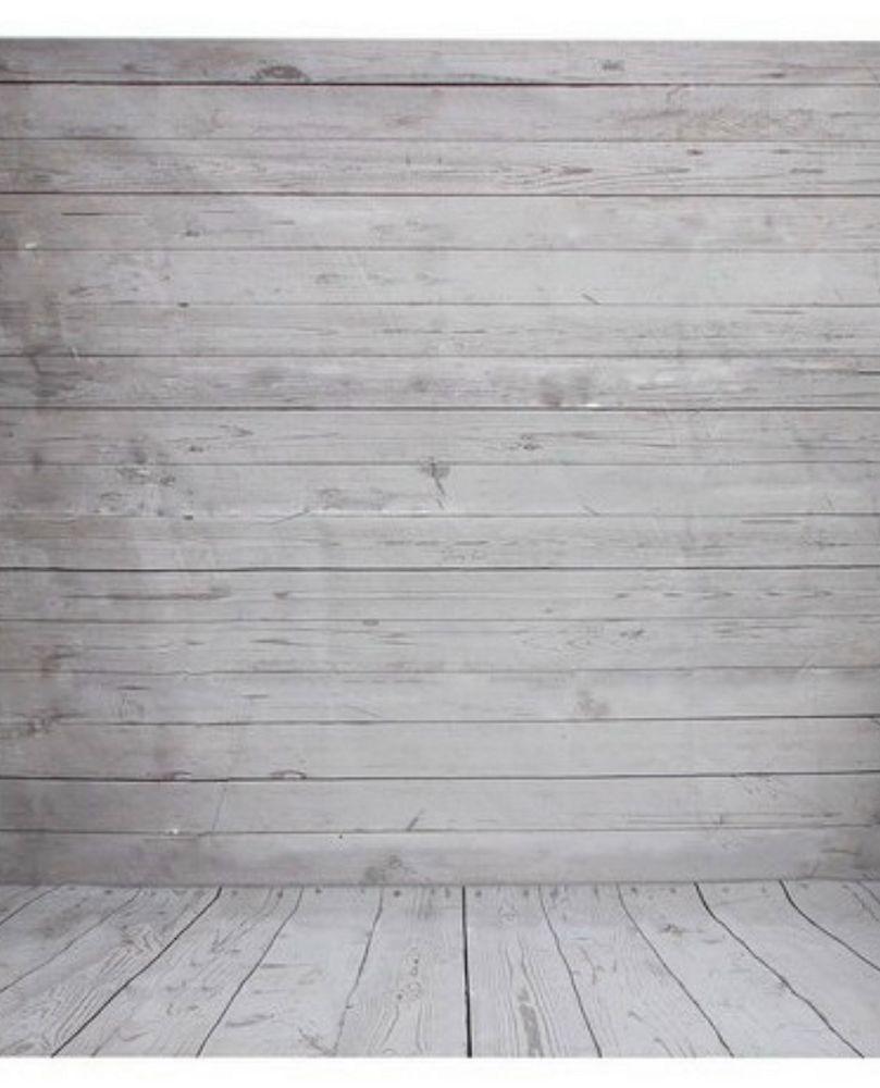 3x5ft flower wood wall vinyl background photography photo studio props - Wood Wall Floor Studio Prop Photography Vinyl Photo Backdrop Background 5x7ft