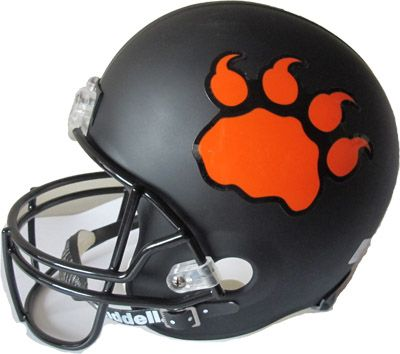 BC Lions Official Store    Novelties    NEW BC Lions Replica Helmet ... 20d3ad115