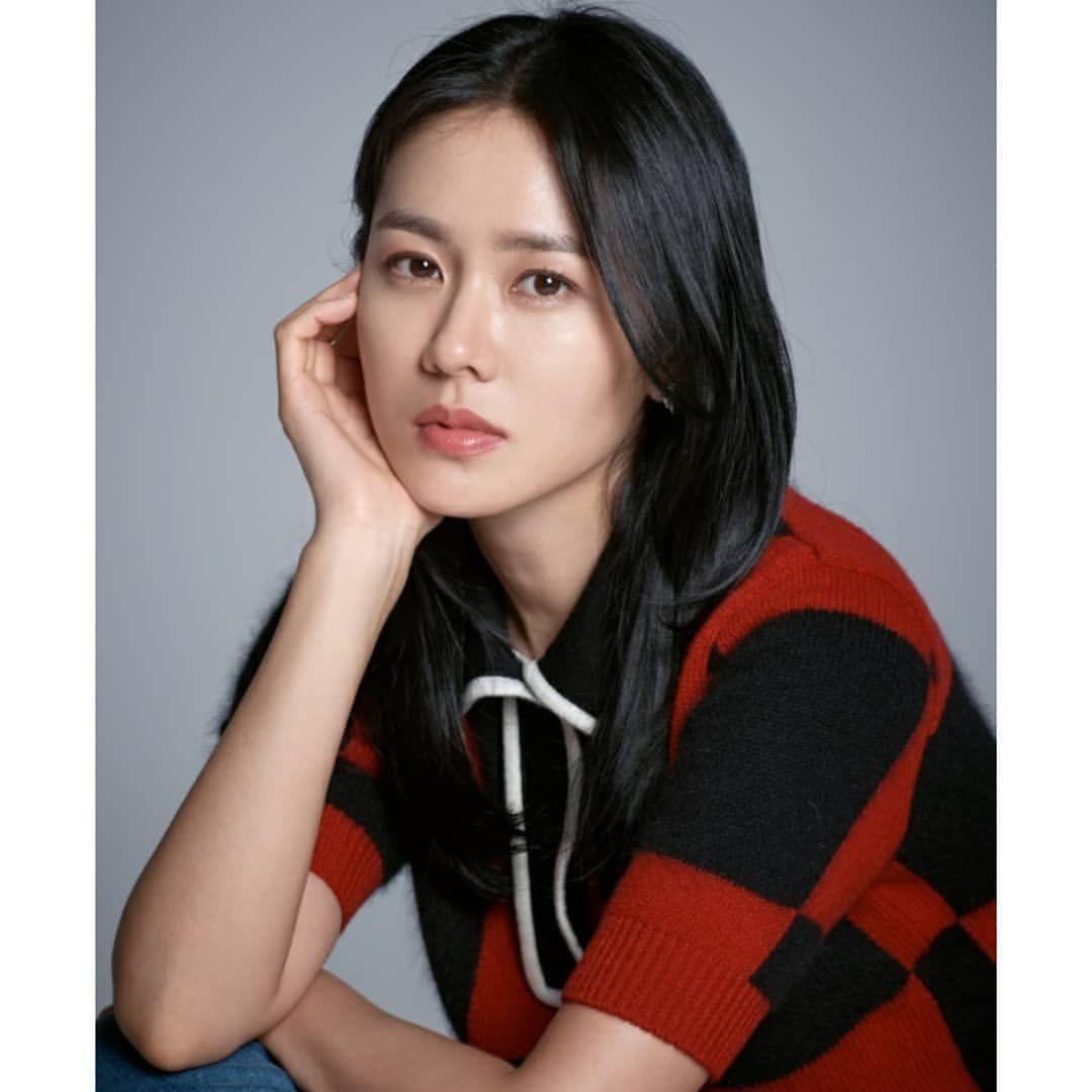 Son Ye-jin (손예진)【2020】 | 韓国女優, ビューティー, 韓国ドラマ