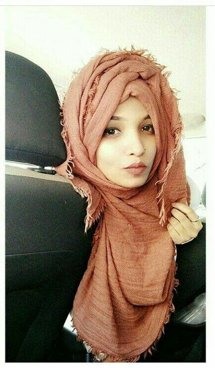 Simple image muslim girl Simple Image