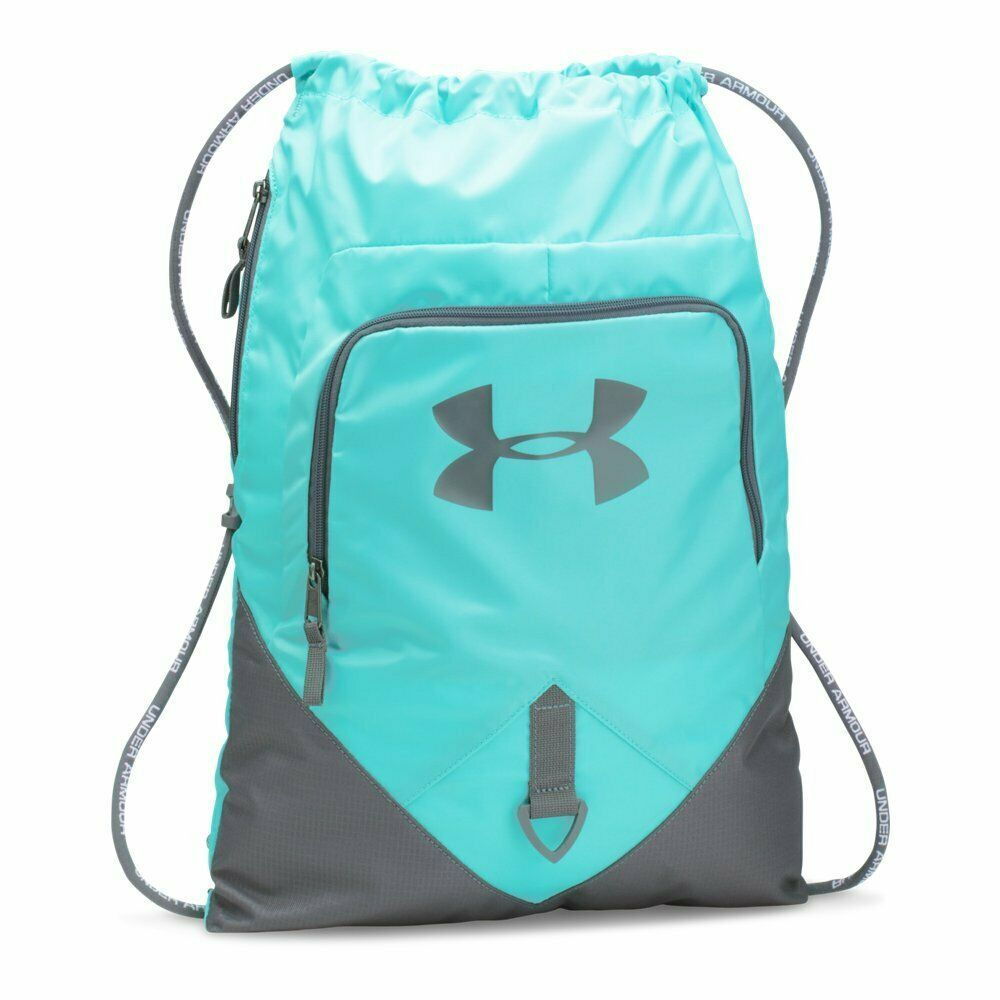 724518f1c425 Under Armour Undeniable Sackpack UA Drawstring Backpack Sack Sport Gym Bag  943  UnderArmour  SackpackBackpack