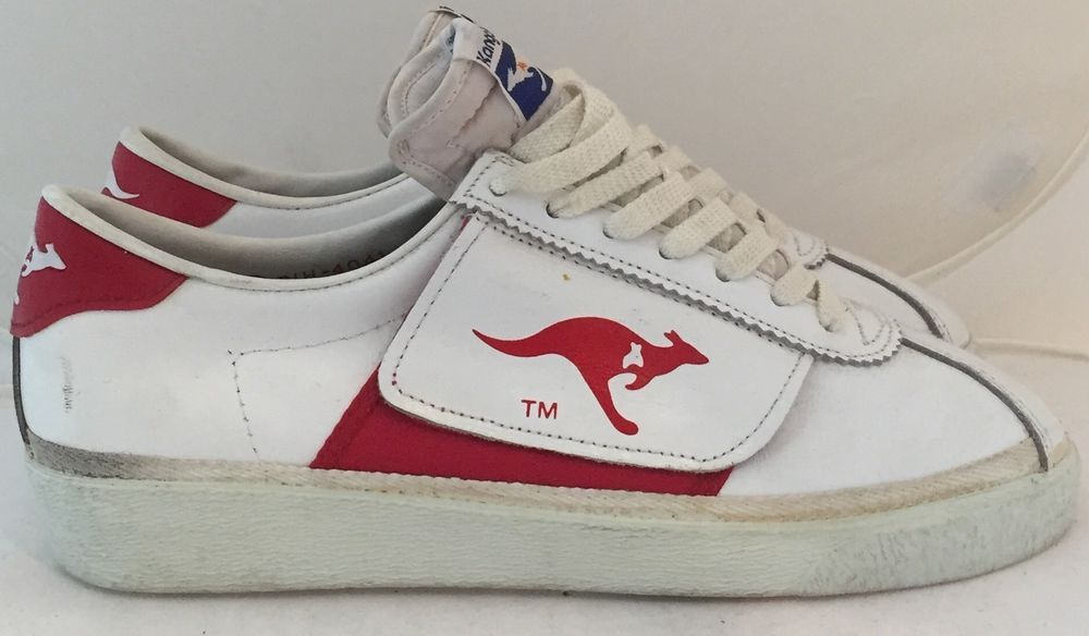 Vintage sneakers, Sneakers, Leather shoes