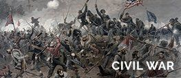 What Is The History Of Vox Populi Vox Dei Civil War Books Today In History American Civil War