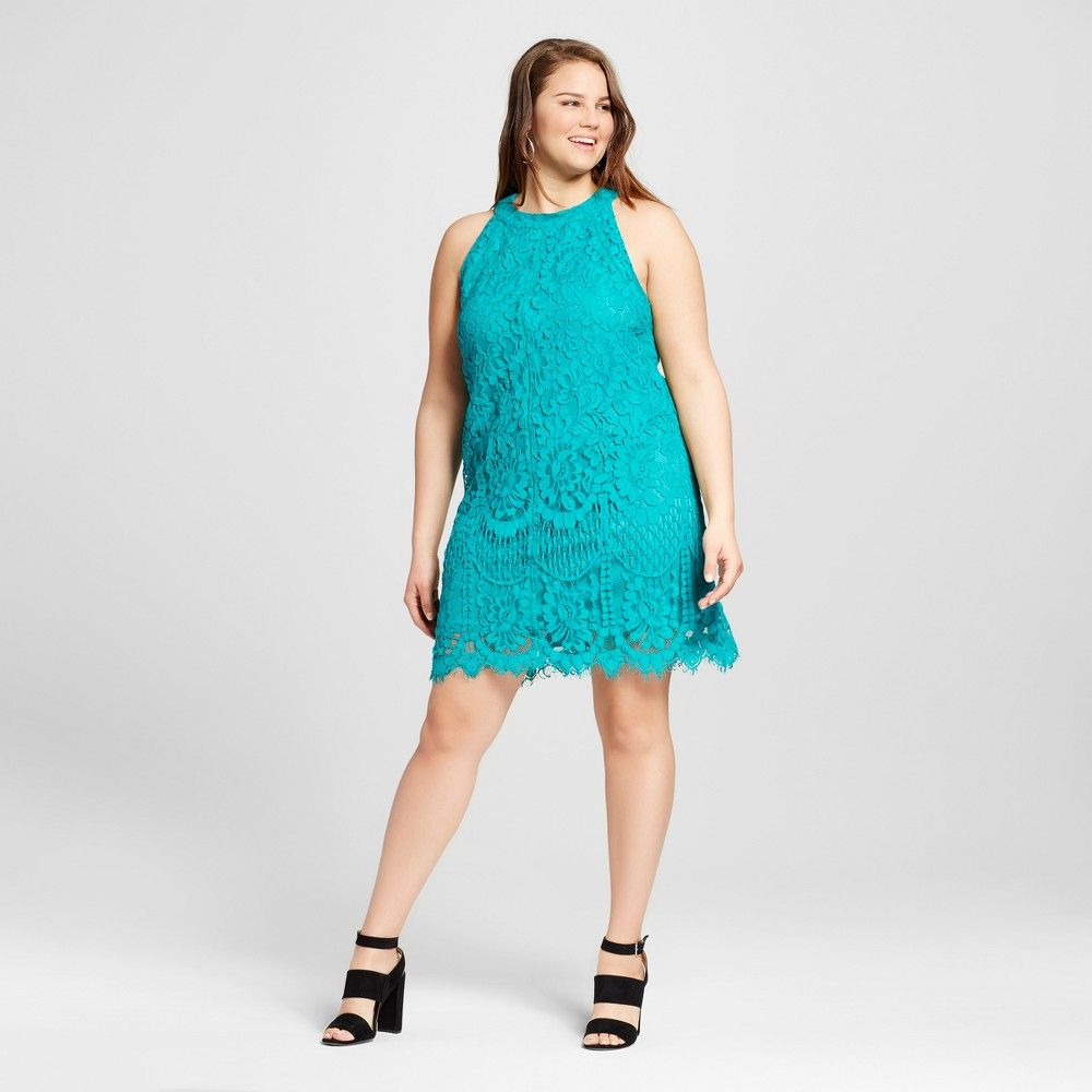 Colorful Plus Size Wedding Guest Outfits Ornament - All Wedding ...