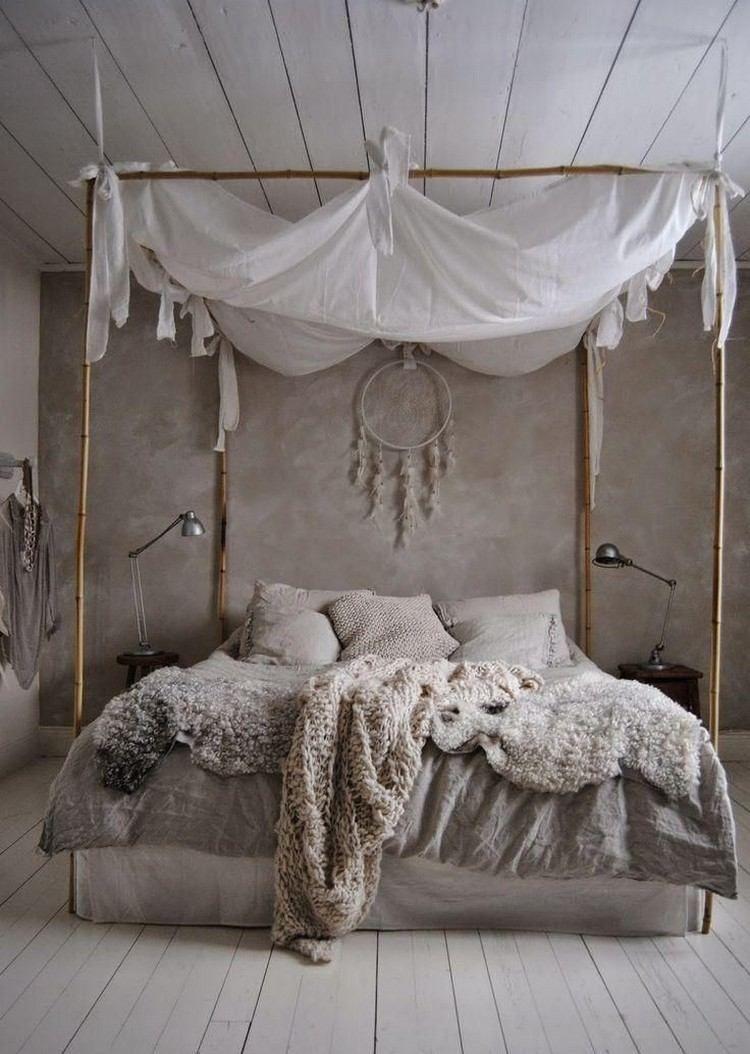 100 Génial Concepts Deco Chambre Attrape Reve