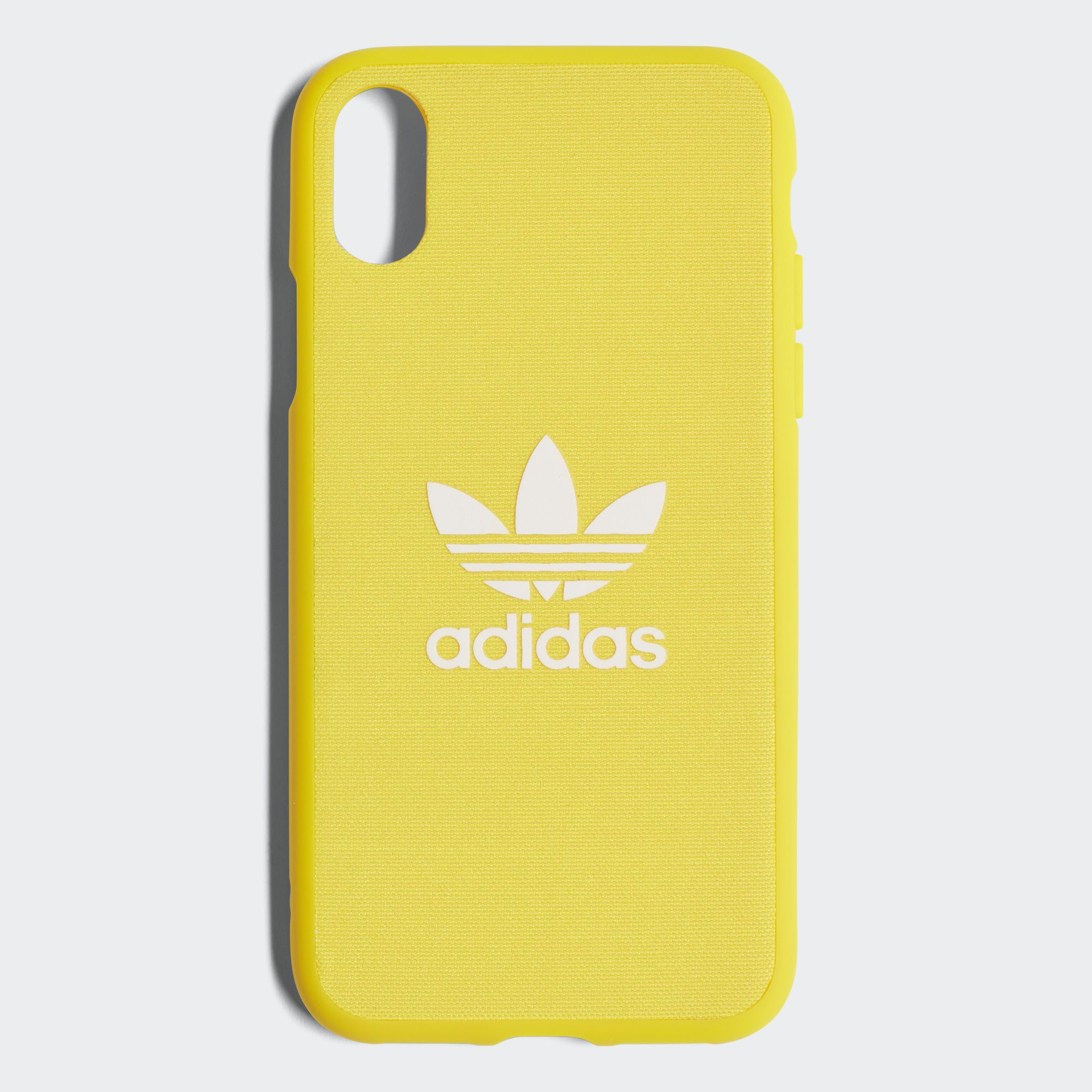 Adidas Adicolor - iPhone 11 \\ Cover - Red