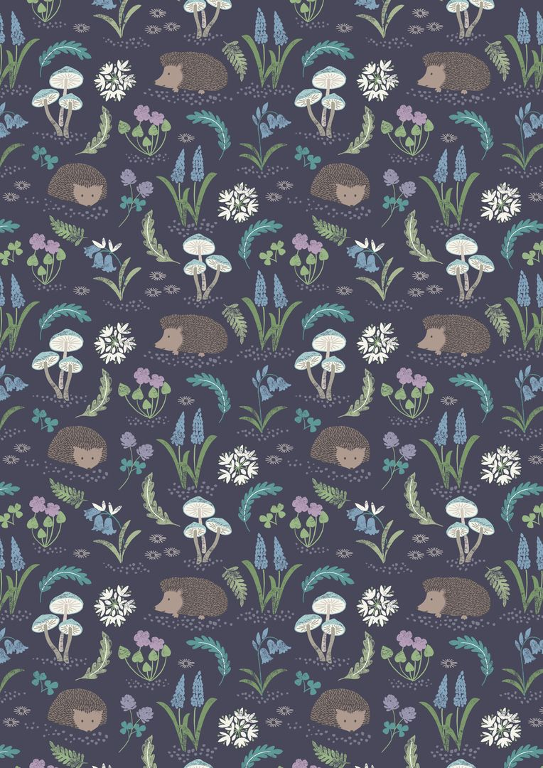 Bluebell Wood by Lewis & Irene All of our fabrics are 100% Cotton and are available by the metre, 1/2m or FQ. Orders can be placed over the phone (01778 420464), via Facebook Messenger or email info@sewfriendly....). Payment can be made either via the phone or Paypal. Fabrics are £12.00/m, £6.00/½m, £3.25/FQ, £8.00/panel P&P is £2.30 for up to 1m, £2.90 for up to 2m's (please request a price for orders over 2m) or feel free to pick up from our shop in Bourne, Lincolnshire.