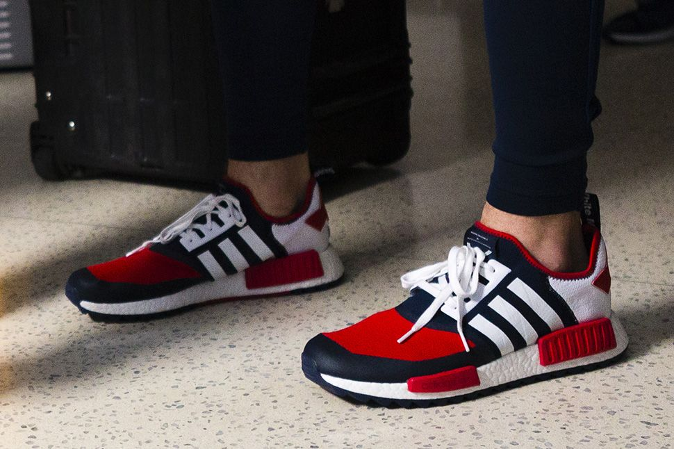 new styles 2dc15 d39b6 White Mountaineering x adidas NMD Trail to Release in January - EU Kicks  Sneaker Magazine