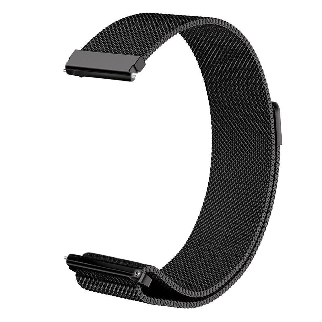 BalerionMesh Watch Band For Samsung Gear Sport with