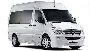 e039b44075 The Mercedes-Benz Sprinter is a full-size van