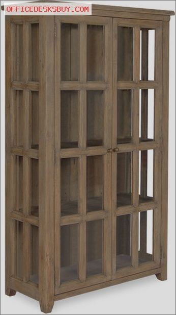 Coastal Solid Wood Display Cabinet Http Officedesks