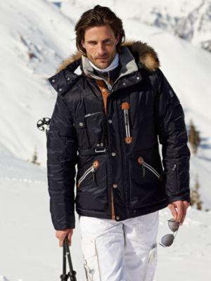cf299f4611 Bogner Pablo parka love this mens ski jacket!
