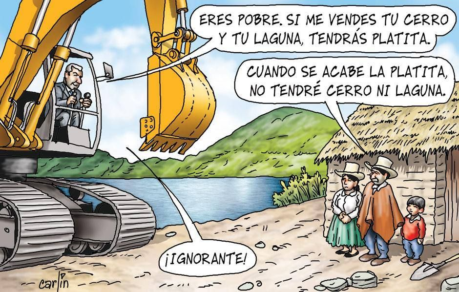Acaparamiento de tierras en Curuguaty