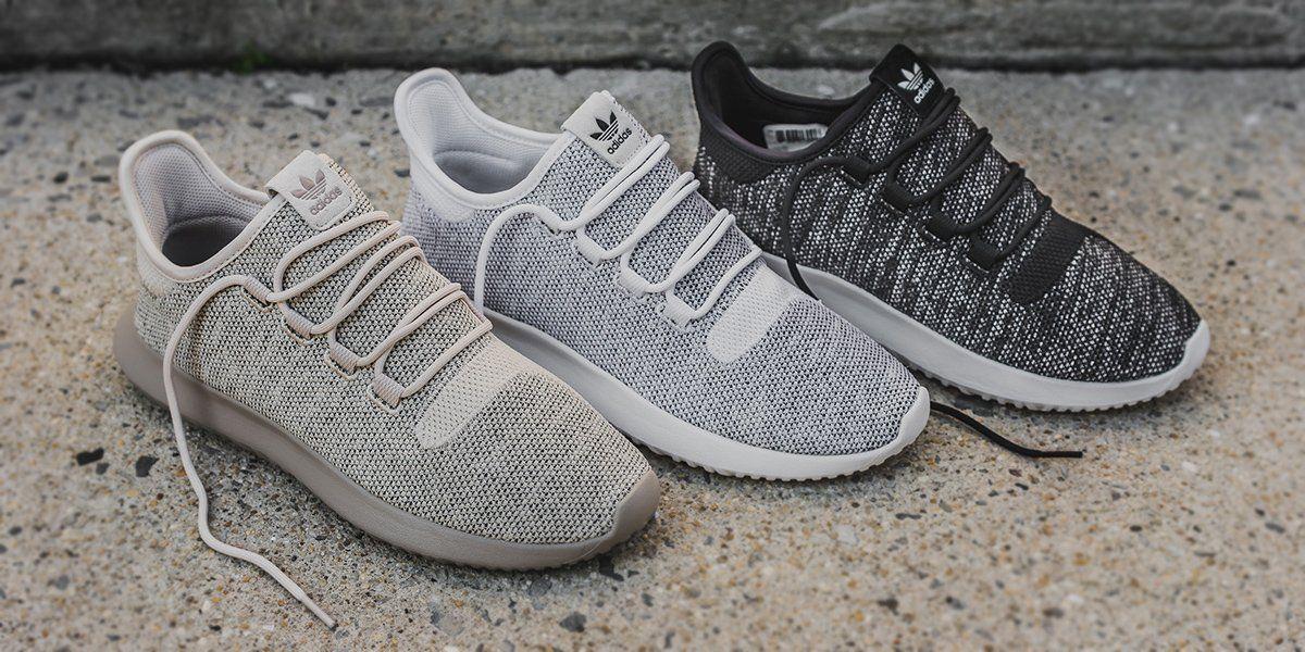 separation shoes f6f65 fce44 Adidas Originals Tubular Shadow Shoes Review | ☆kicks ...