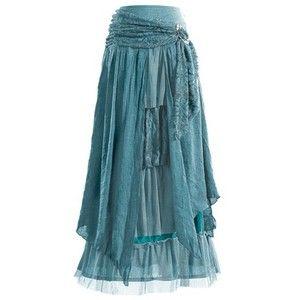 pinterest shabby skirts skirts colorful layered skirt with rh pinterest com shabby chic bed skirts shabby chic bed skirts