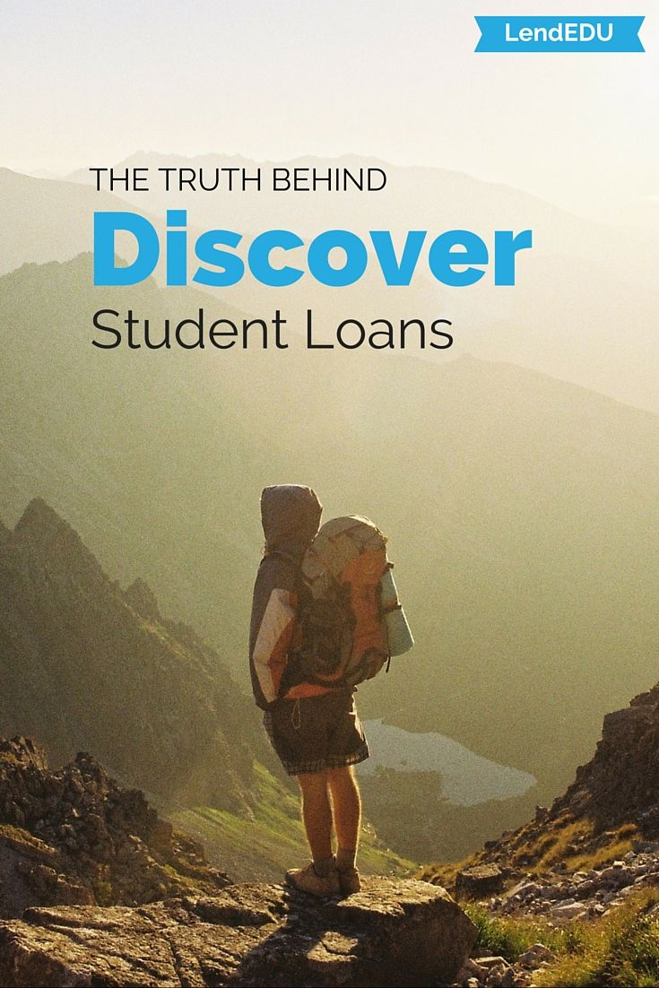 Discover Student Loans 2020 Complete Review Lendedu Financial Aid For College Student Loans Scholarships For College