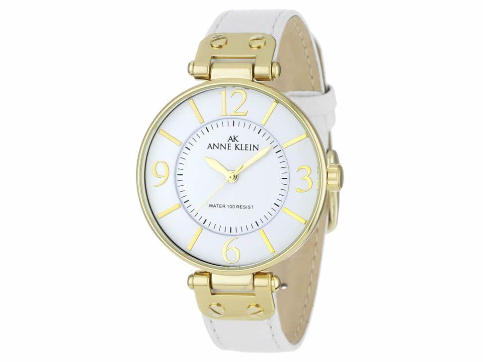 62baac6d0 Reloj Anne Klein Blanco 109168WTWT para Dama-Liverpool es parte de MI vida