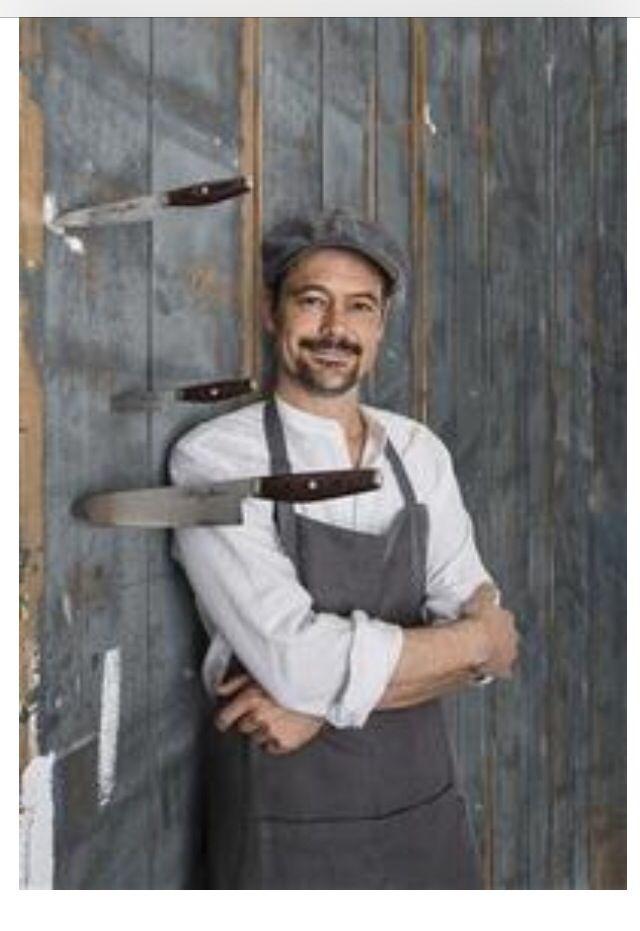 Miyabi x Herman, Zwilling knife, Michelin chef Thomas Herman