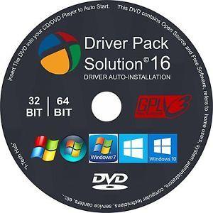 cobra driver pack solution