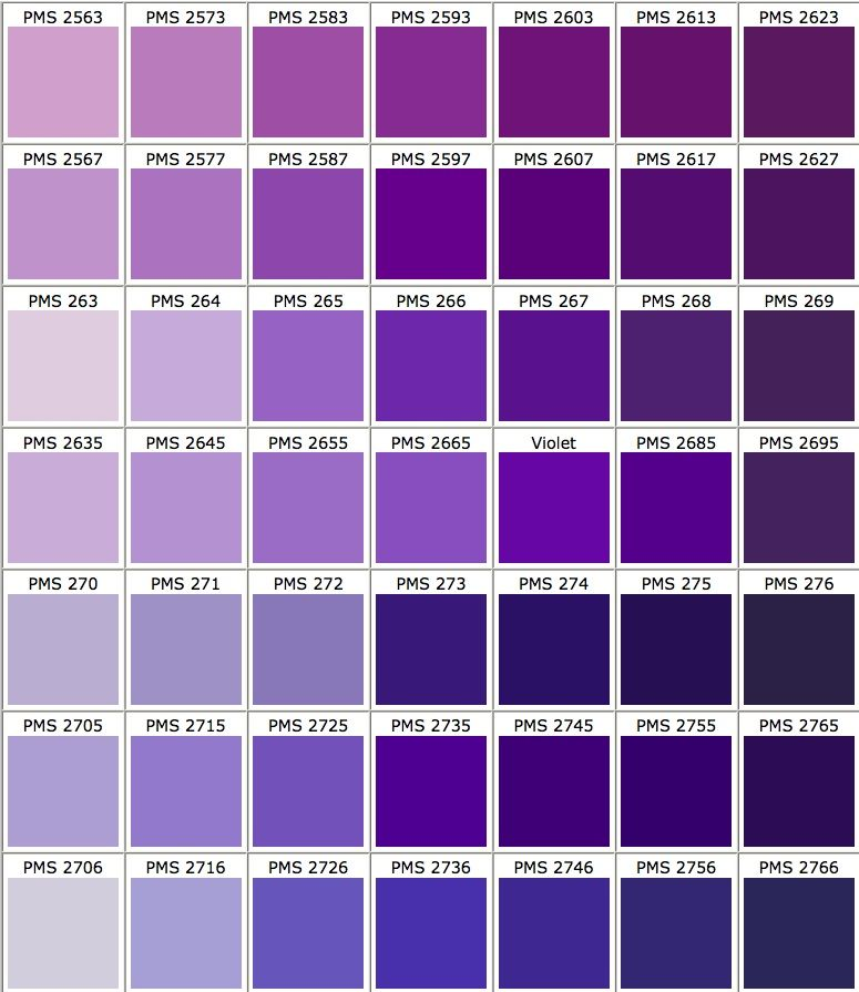 Purple Paint Swatches For Kitchen Animals Pinterest