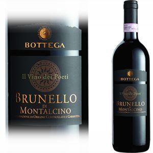 Brunello di Montalcino - Bottega