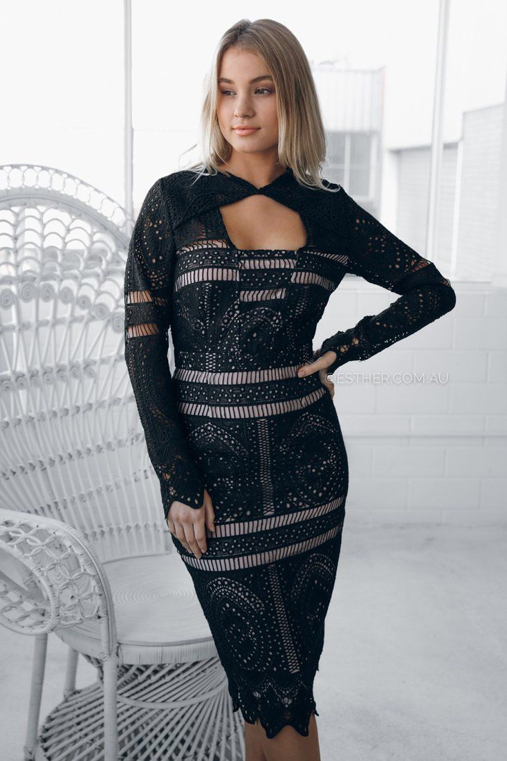 Find your next chic cocktail dress or party outfit online at
