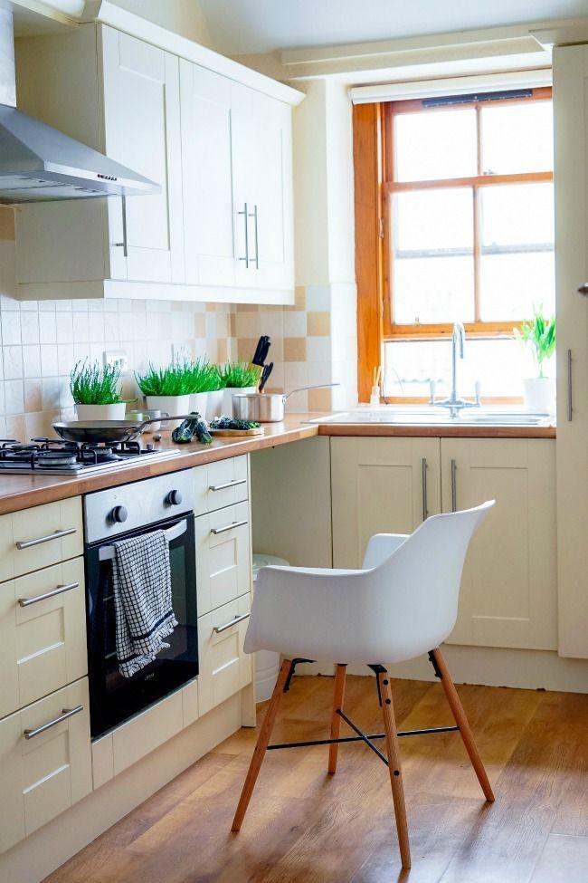 Kitchen Update Ideas: Low Cost, Big Impact Upgrades ...