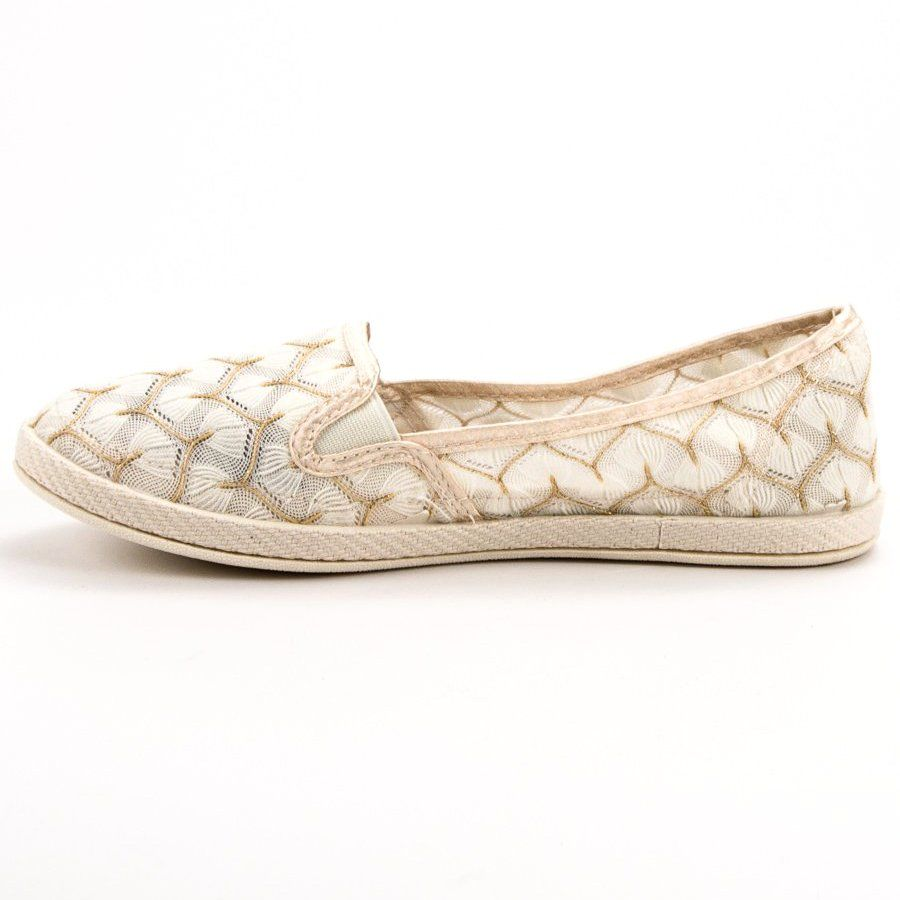 Beige Sneakers Slip On Vices Beige Sneakers Perfect Shoes Trainers Women