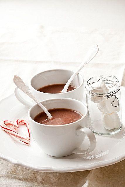 Chocolate Comfort