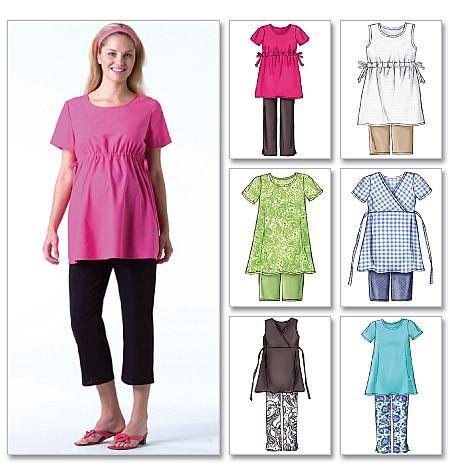 Maternity Sewing Pattern Maternity Pinterest Maternity Sewing