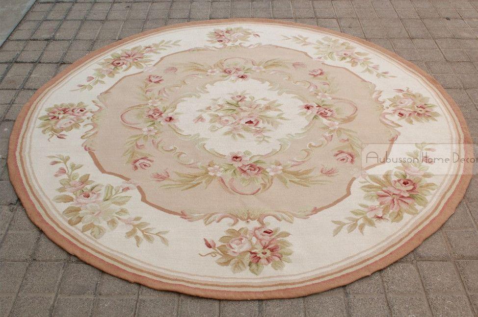 Shabby Chic Floor Rugs