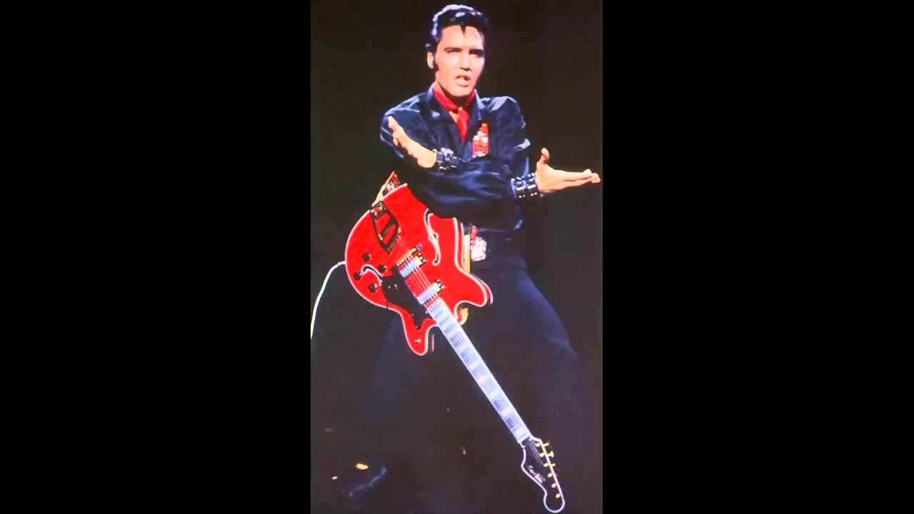 Elvis Presley-Fever-Sex version by Jay Wynn [video] - YouTube