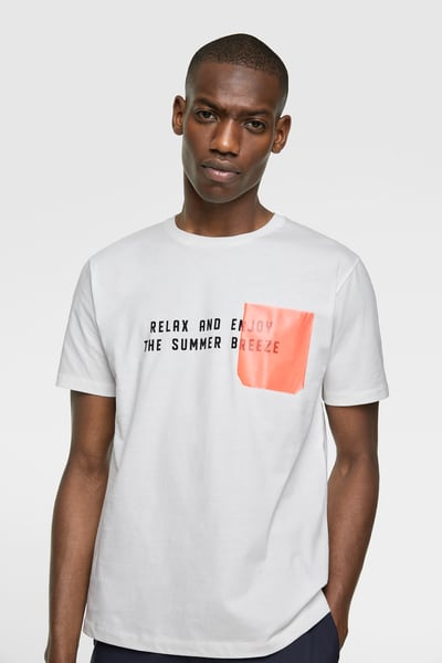 Men's Printed T-shirts   New Collection Online