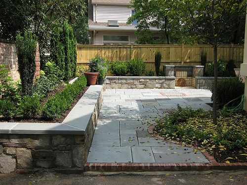 yard landscaping ideas Gardening and Outdoor Living Pinterest - Faire Son Jardin Paysager