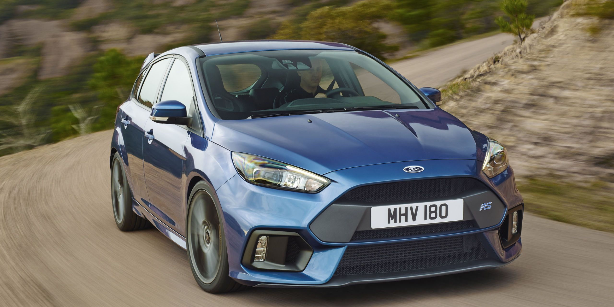 Ford Focus Rs Drift Mode Explained Ford Focus Focus Rs New
