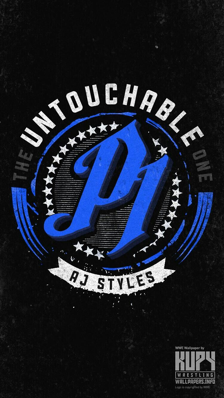 Pin By Dontiel English On Aj Styles The Phenomenal One Aj Styles