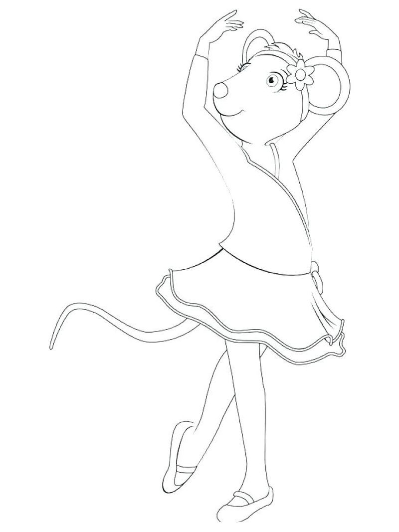 Cute Ballerina Coloring Pages Ideas Free Coloring Sheets Ballerina Coloring Pages Dance Coloring Pages Angelina Ballerina
