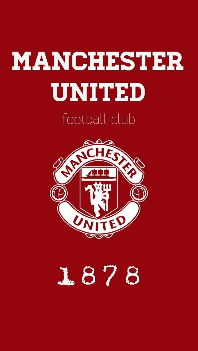 Get Best Manchester United Wallpapers IPhone Glory glory Man United since 1878