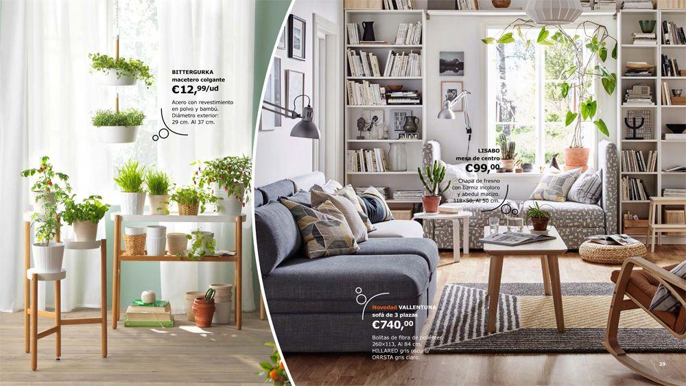 Nuevo catálogo Ikea 2017 </p></div> <!--bof Product URL --> <!--eof Product URL --> <!--bof Quantity Discounts table --> <!--eof Quantity Discounts table --> </div> </dd> <dt class=