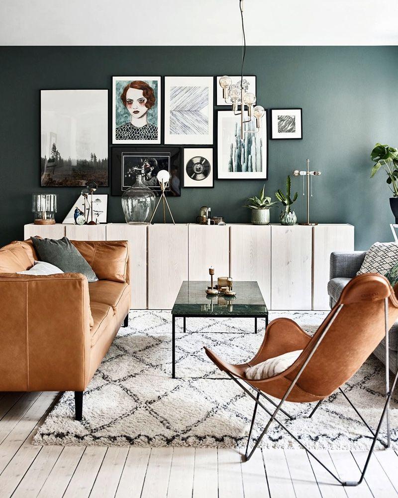 Deco Salon Mur Blanc deco mur salon design - kumpalo.parkersydnorhistoric