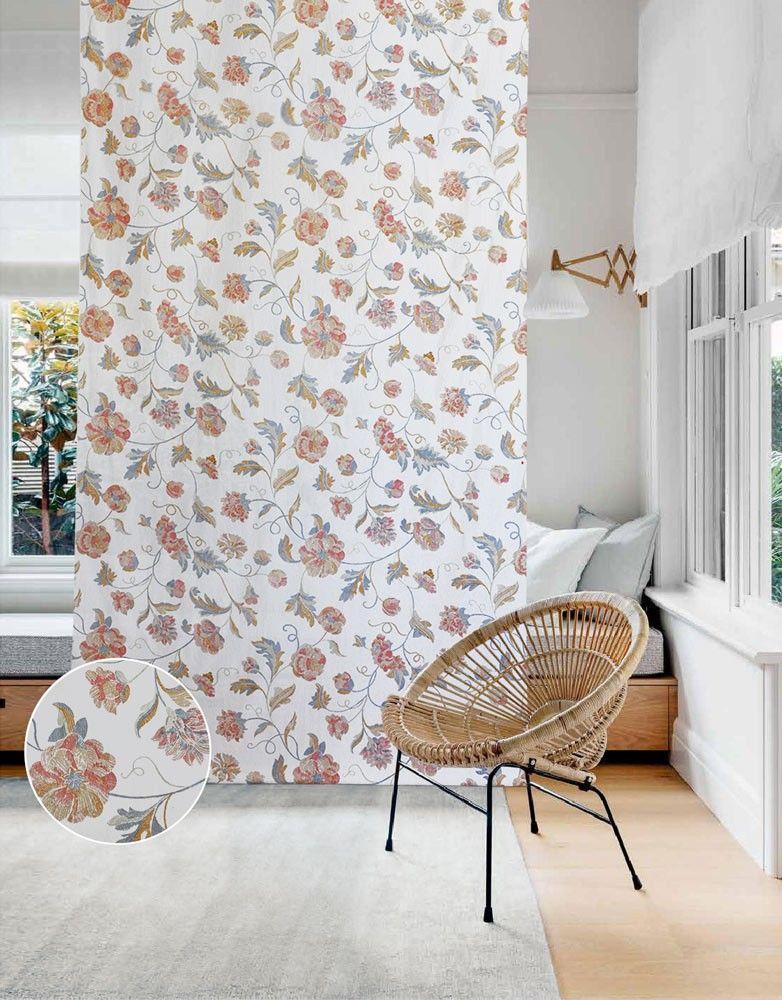 Tenda Violetta Idee per decorare la casa, Idea di