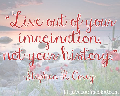 Sad to hear that Stephen Covey passed away today. Here are a few of my favorite quotes by him.