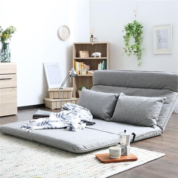Outstanding Modern Japanese Style Floor Legless Floor Futon Sofa In 2019 Gamerscity Chair Design For Home Gamerscityorg