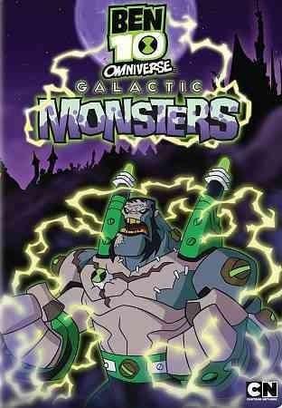 Kids Ben 10 Omniverse Galactic Monsters Ben 10 Omniverse Ben